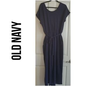 Old Navy Knit Jumpsuit - Size XL